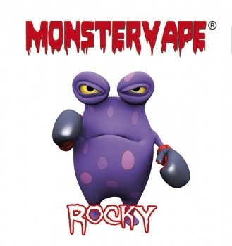 Monster Vape - Rocky