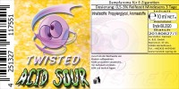 Twisted - Acid Sour