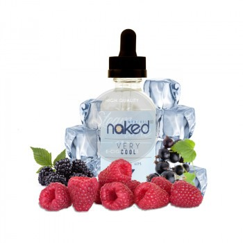 Naked - Very Cool