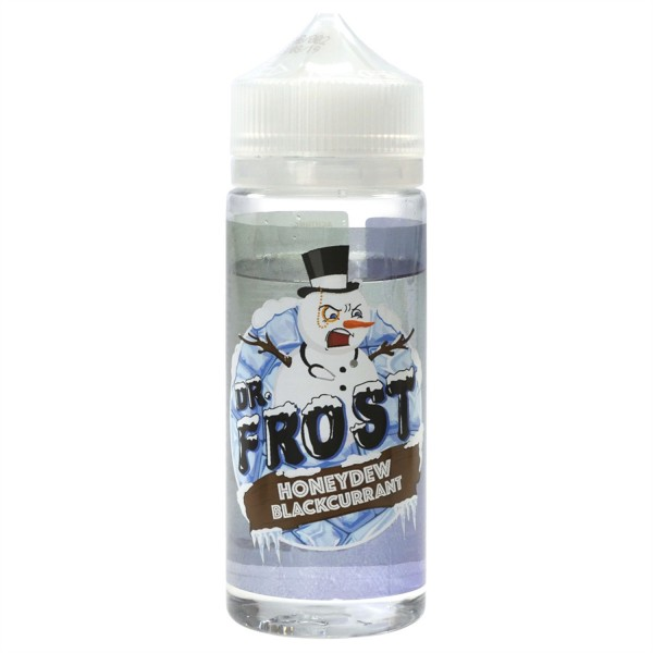 Dr. Frost - Honeydew Blackcurrant Ice
