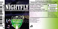 Twisted - Road Trip - Nightfly