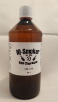 IQ-Smoker - Base 1 Liter (70%VG / 30%PG)