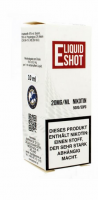 10 ml Nikotin Shot 20mg/ml (50vg/50pg)