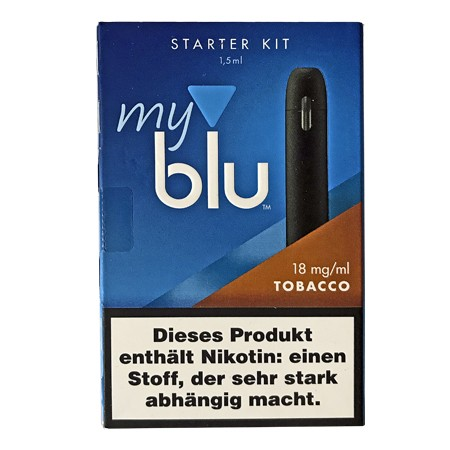 MyBlu - Starter Kit