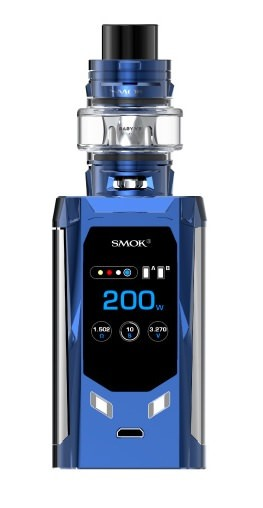 SMOK - R-Kiss Kit inkl. TFv8 Mini V2 Tank